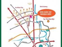 Bán đất tại Củ Chi,Hóc Môn, giá rẻ 4tr9/m2