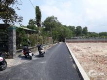 Bán đất đường Cây Trôm, Xã Phước Hiệp, Củ Chi, 6,3 triệu/m2.