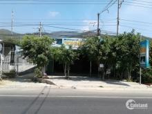 Chính chủ cần bán gấp đất QL1 xã Vĩnh Phương, 3 mặt tiền, giá tốt.