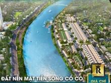 Bán lô đất khu dân cư giáp mỹ gia nha trang cách đường thái thông 20m