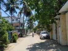 Chỉ còn 1 lô đất cuối cùng, sau chợ Phương Sài Nha Trang, giá cực rẻ 1098 triệu (2019)