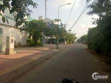 Bán 5 lô ngay Cầu Tham Lương – Trường Chinh, DT 60m2- 100m2 thổ cư