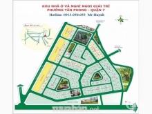 mua bán đất nền dự án SADECO NNGT TÂN PHONG QUẬN 7 LH 090.13.23.176