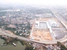 Bán đất tại Đường D400, Quận 9, Hồ Chí Minh diện tích 200m2 giá 15 Tỷ