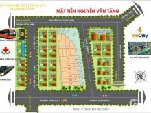 sốt F0 mặt tiền Nguyễn Văn Tăng Q9 cho các NDT Thông thái