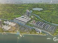 GREEN CITY- DỰ ÁN VIEW 3 MẶT SÔNG- KHU ĐÔ THỊ SINH THÁI