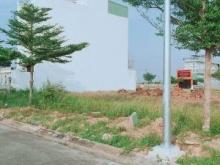 Ngân hàng Sacombank thanh lí gấp 15 lô đất đường số 30 cách đường Trần Văn Giàu 1km