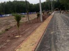 Cần bán lô đất gần chợ Phạm Đăng Giảng Quận Bình Tân