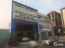 Ra gấp nền đất mặt tiền Võ Văn Kiệt, 72m2, SHR