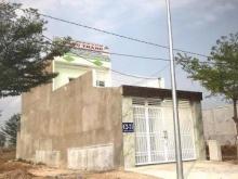 Bán đất thổ cư khu Tên Lửa 2 SHR từng nền, giá 850tr 0901494799