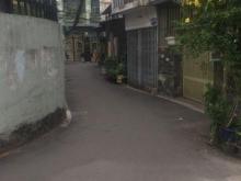 Bán đất nền dự án đường Quang Trung quận Gò Vấp, shr từng nền, sinh lời sao sau 6 tháng