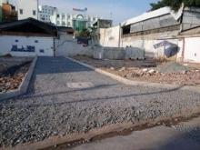 Bán đất nền dự án trung tâm quận Tân Bình, shr từng nền, shr