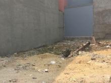Chính chủ cần bán lô đất trống 3x15m hẻm 7m phường 15, Tân Bình, shr.