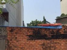 Bán lô đất hẻm nhựa 7m Nguyễn Suý, 4mx15m, gpxd 3.5 tấm, 4.9 tỷ, P. Tân Quý, Q. Tân Phú