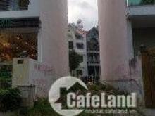 Ly dị bán gấp lô đất 312m2-Ngang 11m Mặt tiền đường Lê Sát, Tân Phú để chia tài sản.