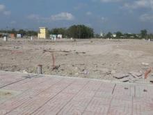 Bán đất vạn hạnh ngay trung tâm TX phú mỹ 5x20 giá 290tr
