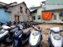 Tìm chủ nhân cho 2 lô đất đẹp kiệt ô tô trung tâm Quận Thanh Khê