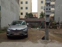Cần bán gấp lô đất khối 6 phường Trường Thi , TP Vinh