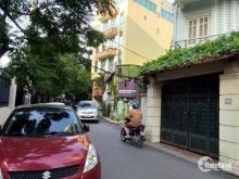 Bán nhà Nguyễn Công Hoan, 35m2, MT 7m, 6.4 tỷ, ô tô tránh, Kinh doanh rất tốt