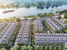 Hot! Mở bán dự án Trần Anh Riverside 2 (Solar City), biệt thự ven sông giá gốc