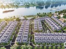 Hot!. Mở bán dự án Trần Anh Riverside (Solar City), biệt thự ven sông giá gốc LH 0909206196