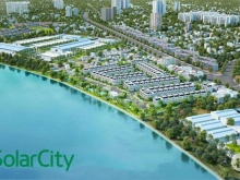 Thông  báo: Kính mời các nhà đầu tư, quý KH tham quan dự án KĐT ven sông Solar City Bến Lức từ Ban QLDA. LH: 0903 599 859 để đăng kí.