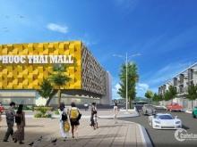 Bán nhà phố 1 trệt 2 lầu, KDC thương mại mặt tiền QL51, Biên Hòa, Đồng Nai. Giá chỉ 3,89 tỷ