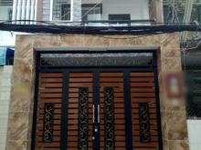 Bán nhà hẻm  lớn 207  Nguyễn Văn Đậu, phường 11, Q.Bình Thạnh