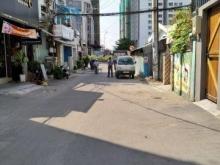 Nhà Đường NGUYỄN HỮU CẢNH , gần Cầu THỦ THIÊM