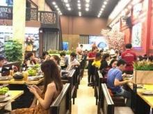 Cho thuê mặt bằng kinh doanh tại 53 Lê Hồng Phong