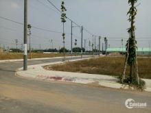 Bán đất dự án siêu rẻ nhân dịp 30/04-1/5 tại MT ĐT 830B (25m)-*750tr/nền*