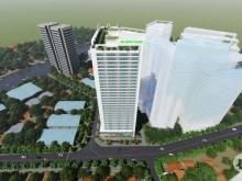 Bán căn hộ chung cư nằm tại dự án An Bình Plaza Mỹ Đình. Diện tích từ 55m2 - 90m2 thiết kế 2-3PN