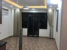 Bán nhà sđẹp phố Nguyễn Đình Hoàn, Cầu Giấy, 42m2 x 6 tầng, mặt tiền 4m, giá chỉ 7.5 tỷ