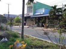 Bán cặp nền trục chính KDC Tân Phú Thạnh Hậu Giang
