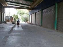 Bán kho xưởng sản xuất DT 9000m2 tại xã Hòa An, Chợ Mới tỉnh An Giang
