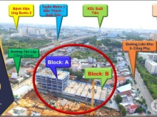 Chỉ trả trước 570tr (30%) sở hữu căn hộ ngay làng ĐH Quốc gia, KDL suối tiên
