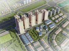 Cần bán căn hộ 82,1m2, 3PN/2WC tại Chung Cư Eurowindow River Park-Đông Anh