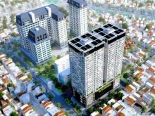 Danh sách căn hộ hướng đẹp mới nhất tại CC Capital Garden 102 Trường Chinh