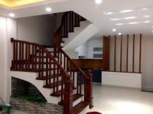 Nhà Đẹp Như Mơ Đê La Thành, Xã Đàn 46m2 x 5 tầng 5.25 tỷ