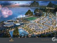 Mon Bay Hạ Long ,Quảng Ninh, Bán  biệt thự liền kề 7,6 tỷ