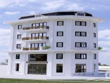 Bán nhà tại Hạ Long – 6 tầng, mặt đường, đủ sổ đỏ, CK 150tr