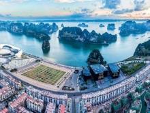 Khu đô thị mới Mon Bay Hạ Long bán liền kề biệt thự