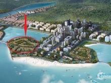 Bán dự án Harbor Bay ngay sát vịnh Hạ Long,mua trực tiếp CĐT.lh 0975452555