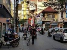 Bán nhà mặt phố Hoàng Mai, ô tô vào nhà, vỉa hè, kinh doanh, 53m2 chỉ 8.1 tỷ, 0945204322.