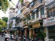Bán nhà mặt phố Cảm Hội - Hai Bà Trưng, Ô tô, Kinh doanh, 72.5m2, 10.5 tỷ.