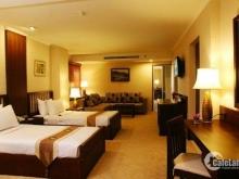 Bán khách sạn phố Đào Duy Từ  190m2x9 tầng. giá 95 tỷ