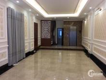 Nhà mặt phố Ngô Thì Nhậm,DT 201m2 x 9 tầng, MT 8m Giá 58 tỷ