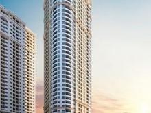 Vinaconex 2 mở bán căn hộ ngoại giao tòa B VC2 Golden Heart CK 10%, LS 0%, tặng nội thất