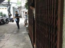 Bán nhà Hoàng Mai - Mới đẹp ngõ 143 Nguyễn Chính 2.25 tỷ, 31mx5T