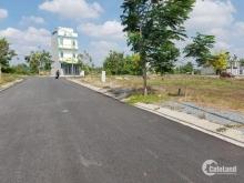 Bán gấp đất nền Bình Chánh-[2.8Ty]-Cuối đường Nguyễn Văn Linh